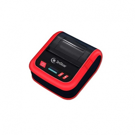 Impresora 3NSTAR PPT305BT Bluetooth Portatíl 80mm