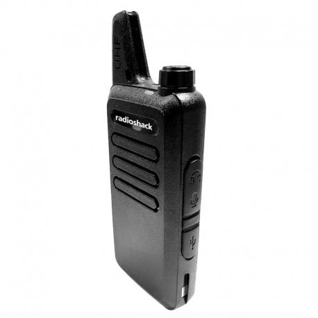 Radios de comunicación RSH Alcance 12km 16CH 18h