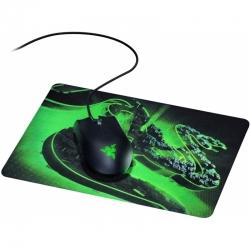 Combo Teclado & Mouse Razer Abyssus L+GoliathusM
