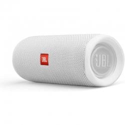 Parlante JBL FLIP5 Bluetooth waterproof White