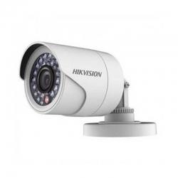 Camara Hikvision DS-2CE16D0T-IR MiniBullet 2Mp 20m