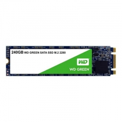 Ssd Western Digital Green 240gb M.2 SATA 3 6Gbs