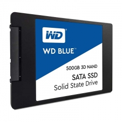 Disco Sólido Western Digital Blue 500Gb 2.5