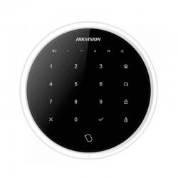 Teclado Alarma Hikvision DSPKAWLM433 Inalámbrico