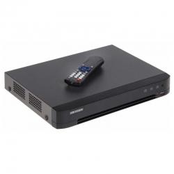 DVR Hikvision DS-7216HGHI-K1 16CH Trihibrido 1080L