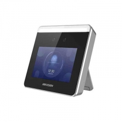 Terminal de Acceso facial Hikvision DS-K1T331W