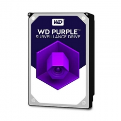 Disco Duro WD Purple 1TB 64MB 5400rpm 3.5' CCTV