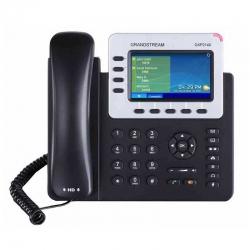Teléfono IP Grandstream GXP-2140 4 SIP Altavoz PoE