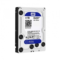 Disco Duro Western Digital Blue 4Tb 3.5
