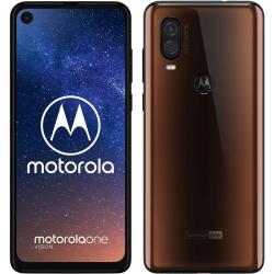 Celular Motorola Moto One Vision 48MP 4GB-Bronze