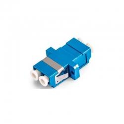Adaptador De Fibra Cablix Duplex Mono Modo Lc/Upc