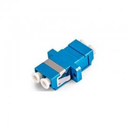 Adaptador De Fibra Cablix Duplex Multimodo Lc/Upc