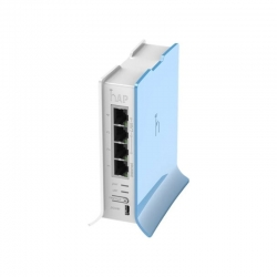 Router WI-FI Mikrotik Hap Lite 4 Puertos 32MB