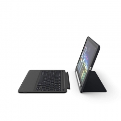 Teclado y Folio Zagg Slim Book Go iPad 9.7' Inglés