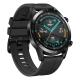 Huawei Smartwatch Gt2 E B19S- Graphite Black