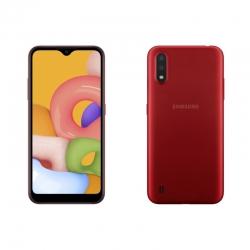Teléfono Celular Samsung Galaxy A01 Android 16GB