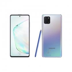 Celular Samsung Galaxy Note 10 Lite 128GB-Silver