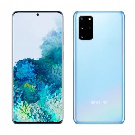 Celular Samsung Galaxy S20 Android 128GB-Blue