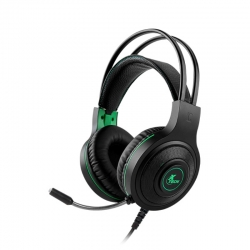 Audífonos gaming Insolense Xtech XTH-560 3.5mm