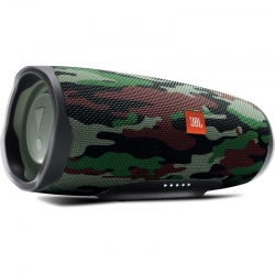 Parlante JBL Charge 4 Bluetooth IPX7-camuflaje