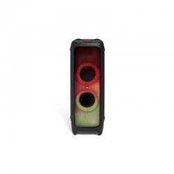 Parlante JBL Partybox Bluetooth efecto luz-negro
