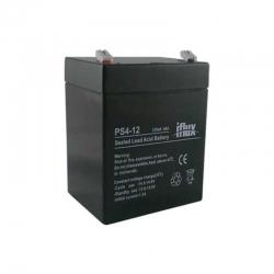 Batería Iflux de Plomo - Ácido 12V 4.5AH