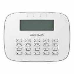 Teclado Alarma Hikvision DS-PK-L 80×25 mm LCD