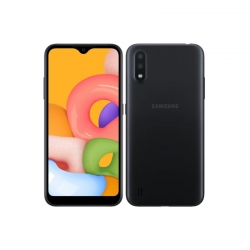 Celular Samsung Galaxy A01 5MP 2GB Android 16GB