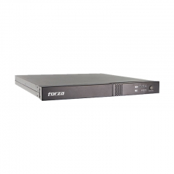Batería Rack Forza FDC-1001RUL 800W/1000VA 120V