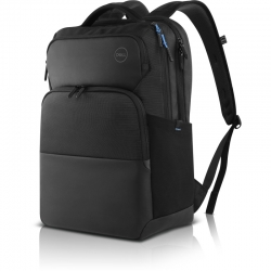Mochila para Laptops Dell Pro Backpack 17' negro