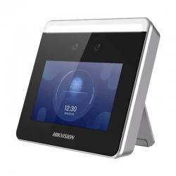Reloj Biométrico Hikvision DSK1T331W Rostros, Wifi