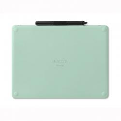 Tableta Digitalizadora Wacom Intuos Pro USB-verde