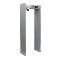 Arco ISD-SMG318LT-F Detector de Metales y Fiebre