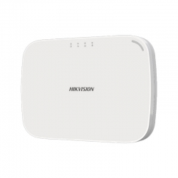 Control Panel Hikvision DS-PHA20-W2P 4 Zonas Wifi