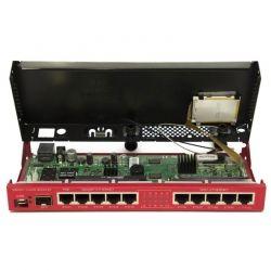 Router WiFi Mikrotik RB2011UiAS 5xMb 5xGb SFP L5