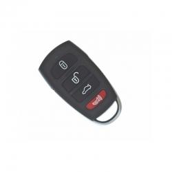 Control Alarma EAGLE EYE AX2 Código Dinámico