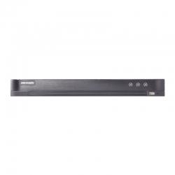DVR 16CH Hikvision DS-7216HUHI-K2S Pentahíbrido