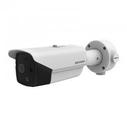 Cámara IP Hikvision DS-2TD2617B-6/PA Termográfica