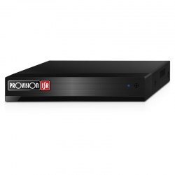 NVR 4CH Provision NVR5-4100PX+MM 5MP HDMI/VGA