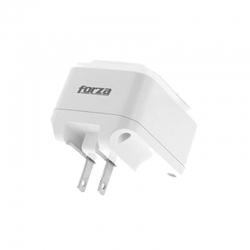 Tomas de Corriente FWT-4012USB Ca 110/220 V 4 USB