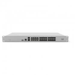 Firewall Meraki MX67-HW Cisco Mx67 Seguridad