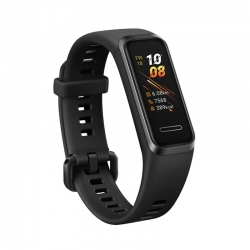 Reloj Huawei Band 4 Trackers Andes B29 Black