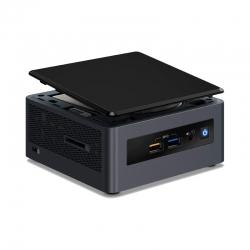 Desktop Intel Nuc i3 3GHz 4 MB SO-DIMM Bluetooth