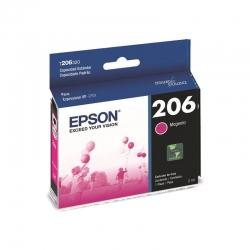 Cartucho de Tinta Epson T206320-AL T206 Magenta