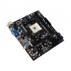Tarjeta Madre ECS A320AM4-M3D Atx USB 3.0-Gigabit