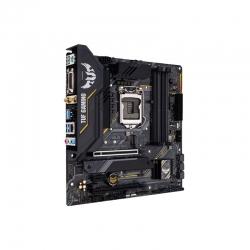 Tarjeta Madre ASUS Tuf Gaming B460M plus LGA1200