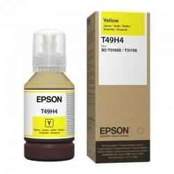 Botella de tinta Epson T49H 140ml - Ink Yellow