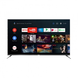 Televisor Haier K6500DUG 55' 4K HD Google Android