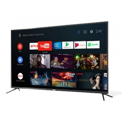 Televisor Haier K6500DUG 65' 4K HD Google Android