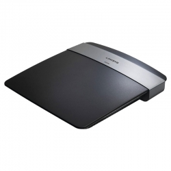 Router WIFI Linksys E2500 DobleBanda N600 2.4/5Ghz